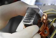 Damaszener Stahl aus dem 3D-Drucker