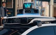 Volvo baut mit Waymo elektrische Robo-Taxis