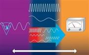 Spinstrom löst Energieproblem beim Datentransfer