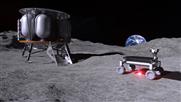 3D-Druck auf den Mond bringen