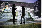 Virtual Reality- Umgebung für's Homeoffice