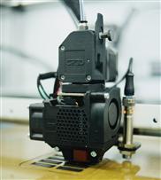 Industrieller 3D-Druck durch Materialextrusion