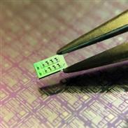 Weltweit kleinster Ultraschalldetektor entwickelt