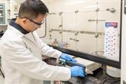 Kupfer-Zinn für langlebige Lithium-Ionen-Akkus