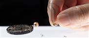 Fingerkuppen-Sensor mit Feingefühl