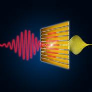 Neues Materialsystem für Terahertz-Wellen