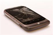 Neues Smartphone-Display heilt sich selbst