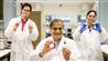 Innovativer Klebstoff härtet im Magnetfeld aus