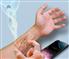 Funkwellen führen Smartwatches Strom zu