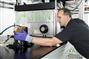 Flexibler Faserlaser für die flinke Materialbearbeitung