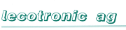 Lecotronic AG