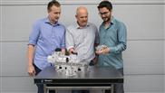 Neuartiger Ventiltrieb spart 20% Treibstoff
