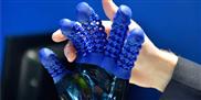 Silikon aus dem 3D-Drucker