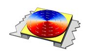 Magnetische Wirbel schaffen leistungsfähigere Sensoren