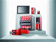 MOVI-C®: Der modulare Automatisierungsbaukasten