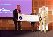 Die Federnfabrik Schmid gewinnt die CSEM Digital Journey 2019