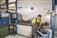 Werkzeuglagerung auf kleinstem Raum für die CNC-Fertigung
