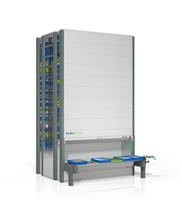 Effizientes Retourenmanagement dank automatisierter Lagertechnik