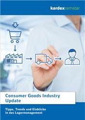 Was treibt die Auftragsabwicklung in der Konsumgüterbranche an?