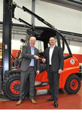 Linde Material Handling Schweiz AG unter neuer Führung