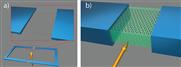 Winziges Instrument misst kleinste Magnetfelder