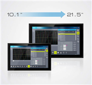 Multitouch im Widescreen-Format