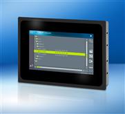Kapazitiver Widescreen im Klein-Format: Das ETT 412
