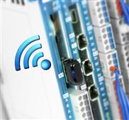Drahtlose Kommunikation mit dem WiFi-C und WiFi-Pro