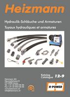 Neuer Heizmann-Katalog