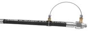 Arbeitssicherheit: Cablelock Sicherung