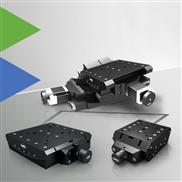 Manuelle und motorisierte Goniometer von OWIS