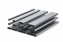 Aluminiumprofile neuste Generation von ISEL Germany AG
