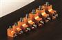 Winkelgetriebe Ket-Bee 200X und Schneckengetriebe 2010