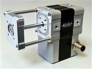 KuLi - elektrischer Kurzhub-Linearantrieb