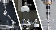 Hexagon präsentiert Innovationen für Werkzeugmaschinen