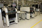 Schnelles Dosiersystem für LED-Technologie auf höchstem Niveau