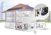 ErP Richtlinie - Hocheffizienzpumpen in Solarthermieanlagen