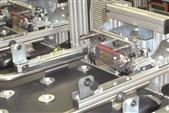 Komplexe Schnittstellen für industrielle Anwendungen