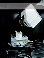 AgieCharmilles Laser 600 5Ax