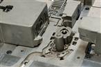 HPM-Maschine für Spanvolumen und Präzision