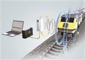 RFID für die Bahn: Optimale Lösungen für Wartung und Instandhaltung