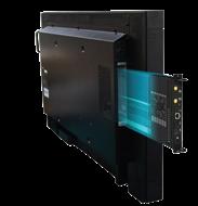 OPS  -  Die integrierten Rechner für Digital Signage