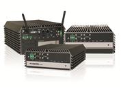 Industrielle Mini-PCs mit Maxi-Leistungen