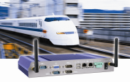 TANK-101B für Bahn-Applikationen