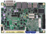 "3,5"" Embedded Board mit Sandy Bridge"