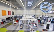 Eine Marke wird verankert: 30 Jahre Spectra «IPC-Factory»