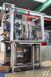 Retrofit eines Montageautomaten
