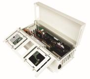 High Performance Computer für den Dauerbetrieb