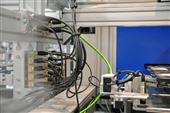 Brennstoffzellen-Prüfeinrichtung mit IO-Link
