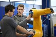 Stäubli Robotics setzt auf IO-Link von Balluff